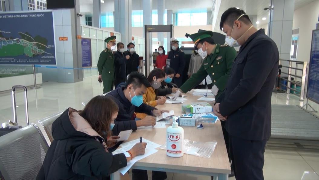 Đại biểu HĐND tỉnh tiếp xúc cử tri huyện Thạch An