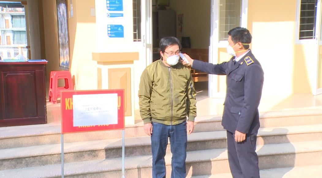 Lực lượng QLTT và Bộ đội biên phòng ký quy chế phối hợp mới