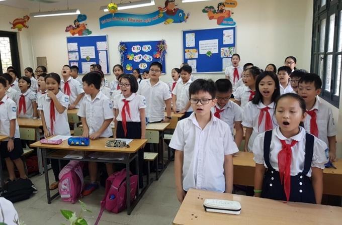 32 tỉnh/thành phố cho học sinh nghỉ học phòng dịch do virus corona