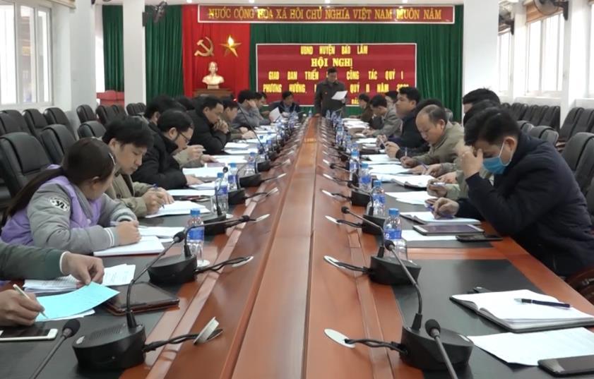 Đại biểu HĐND tỉnh tiếp xúc cử tri huyện Thông Nông