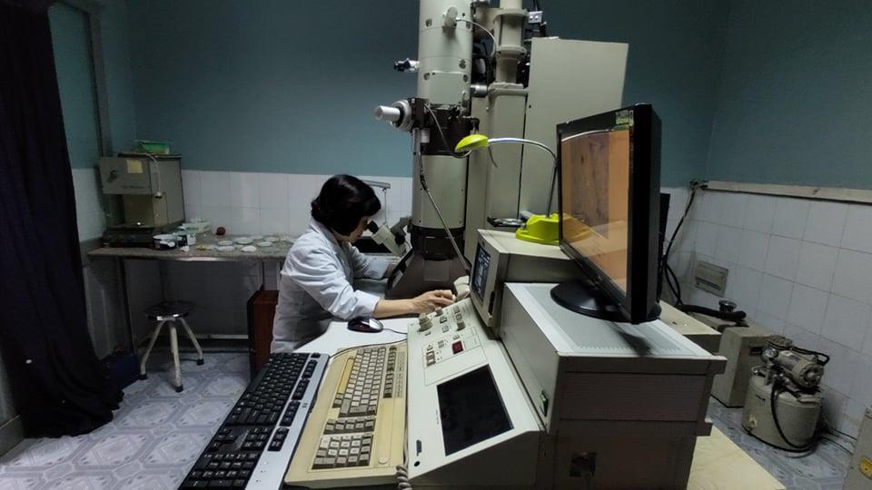Việt Nam nuôi cấy và phân lập thành công virus nCoV như thế nào?