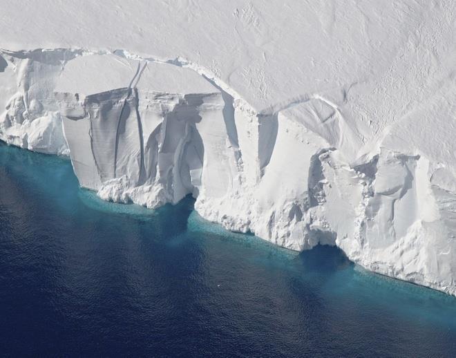 WMO cảnh báo nhiệt độ ở Nam Cực tăng lên mức cao kỷ lục mới