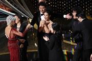 """Phim """"Ký sinh trùng"""" thắng lớn tại Oscar 2020"""