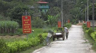 Cao Bằng được Trung ương hỗ trợ trên 890 tỷ đồng xây dựng nông thôn mới
