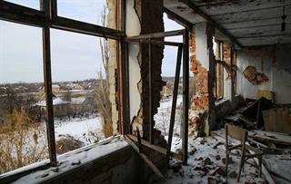 NATO quan ngại về tình hình bất ổn tại miền Đông Ukraine