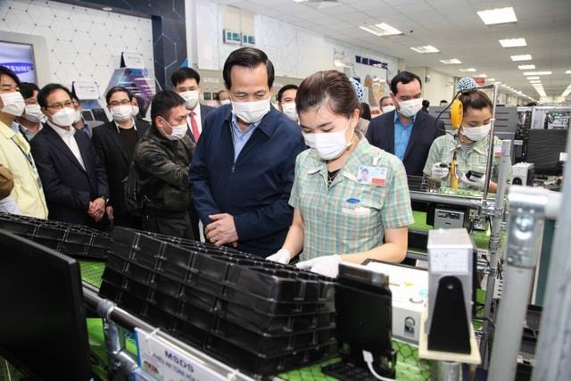 Hệ thống tổ chức của Cảnh sát biển Việt Nam