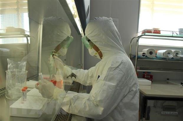 Việt Nam có 6 đơn vị được làm xét nghiệm virus SARS-CoV-2