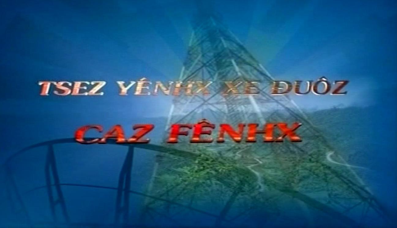 Truyền hình tiếng Mông ngày 28/02/2020