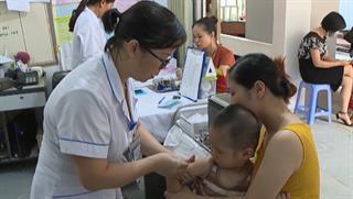 Ngành Y tế nâng cao chất lượng và hiệu quả công tác chăm sóc sức khỏe nhân dân