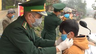 Trùng Khánh: Miếu Long Vương, xã Thông Huề được xếp hạng di tích lịch sử - văn hóa cấp tỉnh
