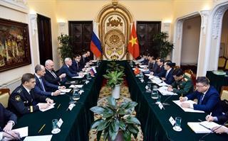Bộ Quốc phòng: Hội nghị trực tuyến rút kinh nghiệm công tác tuyển quân năm 2019