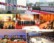 Đấu tranh phản bác các quan điểm sai trái, xuyên tạc đường lối hội nhập quốc tế của Đảng, Nhà nước