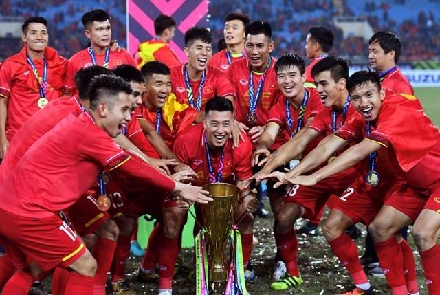 AFF Cup 2020 vẫn diễn ra như kế hoạch