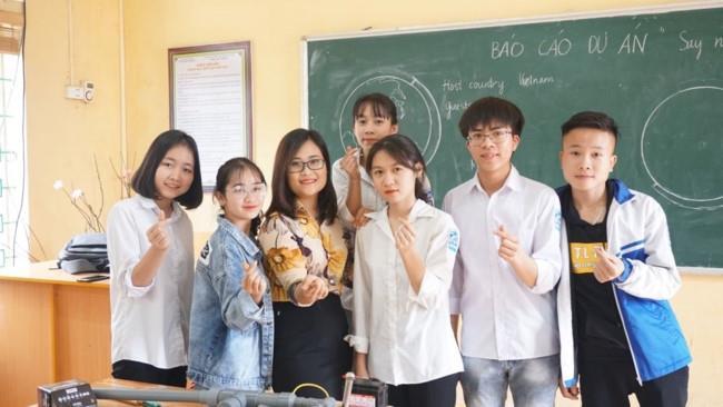 Cô giáo Mường lọt top 50 giáo viên toàn cầu năm 2020