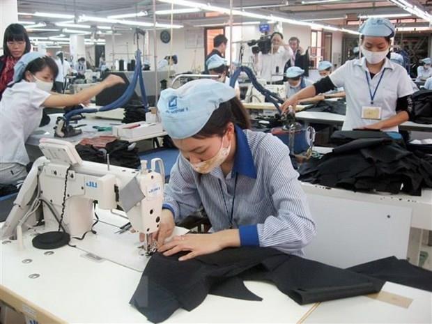 """Thông tin """"Hoa Kỳ ngừng nhập hàng dệt may Việt Nam"""" là không chính xác"""