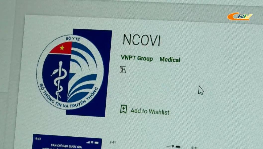 VNPT Cao Bằng triển khai ứng dụng công nghệ thông tin hỗ trợ phòng, chống dịch bệnh Covid-19