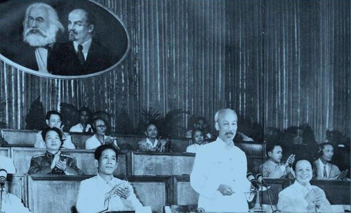 Tư tưởng, đạo đức, phong cách Hồ Chí Minh dẫn dắt công cuộc xây dựng và chỉnh đốn Đảng