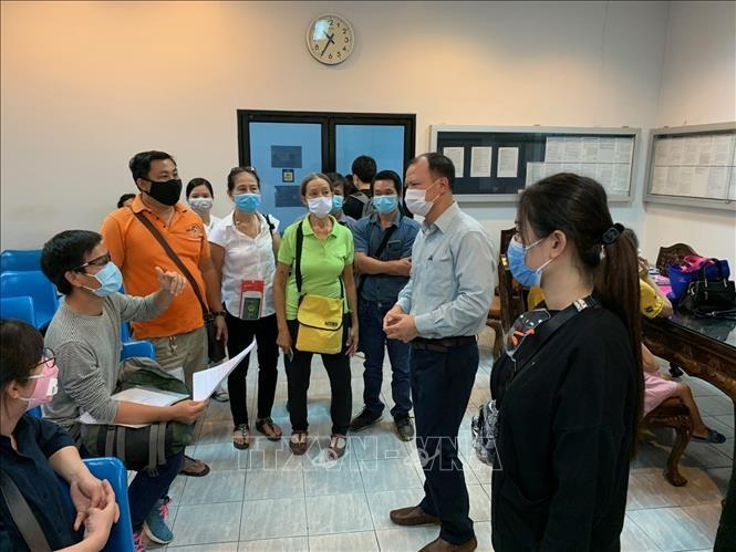 Đại sứ quán Việt Nam tại Thái Lan khuyến cáo công dân hạn chế tối đa đi lại
