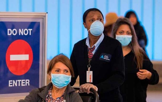 Mỹ ghi nhận 85.377 ca nhiễm COVID-19, cao nhất thế giới