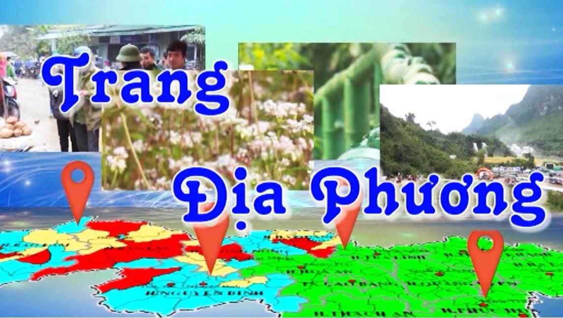 Trang địa phương huyện Hòa An (28/3/2020)