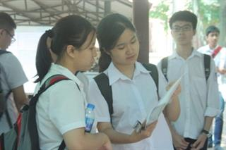 Kiến thức Toán tinh giản không ảnh hưởng đến quá trình tiếp thu của học sinh