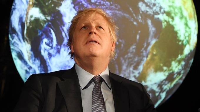 Hoãn hội nghị thượng đỉnh về biến đổi khí hậu do COVID-19