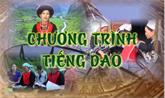 Truyền hình tiếng Dao ngày 04/4/2020