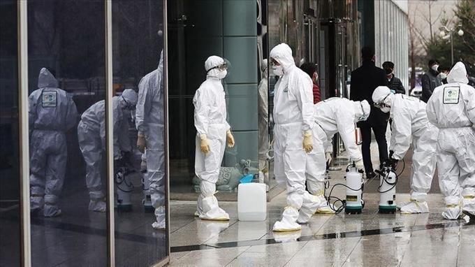 Số ca nhiễm COVID-19 trên thế giới đã vượt ngưỡng 1 triệu người
