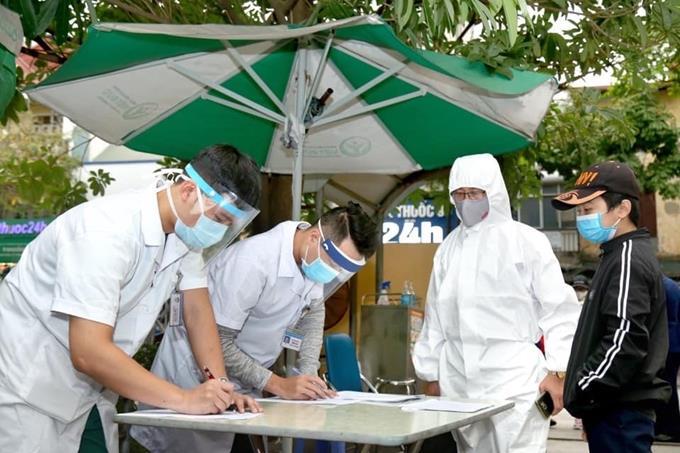 Việt Nam, 95 bệnh nhân mắc COVID-19 được công bố khỏi bệnh