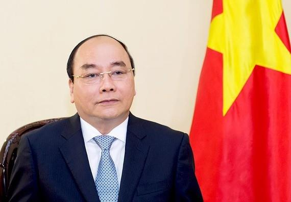 Thông điệp của Thủ tướng Nguyễn Xuân Phúc gửi Hội nghị các Bộ trưởng Y tế Khu vực Tây Thái Bình Dương