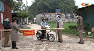 Trùng Khánh: Tăng cường các biện pháp phòng chống dịch COVID-19