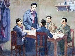 Công tác tư tưởng của Đảng trong thời kỳ 1939-1945