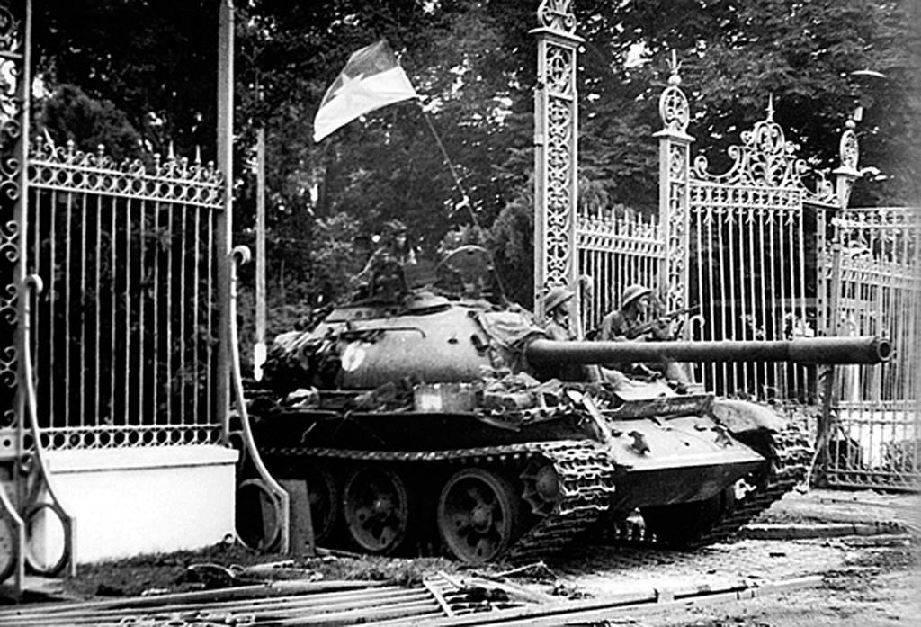 [Infographic]: Cuộc tổng tiến công và nổi dậy mùa Xuân năm 1975