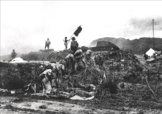 Chiến thắng Điện Biên Phủ 1954 – Sự kiện mang giá trị và tầm vóc thời đại