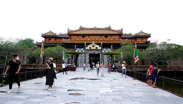 Du lịch Việt Nam khởi động lại sau đại dịch COVID-19