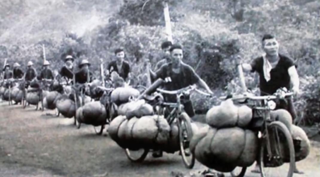 66 năm chiến thắng Điện Biên Phủ - Bài học phát huy sức mạnh toàn dân tộc