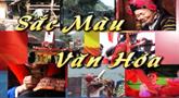Độc đáo bún đa màu sắc tại xã Hưng Đạo, huyện Hòa An, Cao Bằng