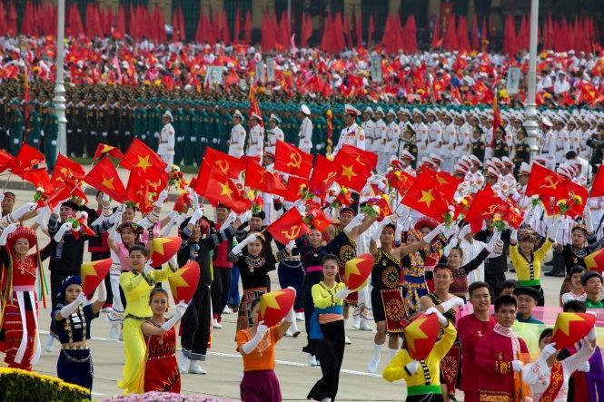 Sự thật lịch sử bác bỏ mọi luận điệu xuyên tạc tư tưởng Hồ Chí Minh về độc lập dân tộc gắn với chủ nghĩa xã hội