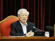 Vai trò cầm quyền, lãnh đạo của Đảng Cộng sản Việt Nam