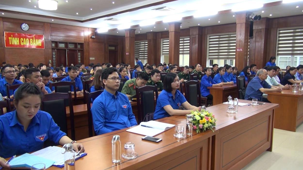Hội nghị trực tuyến triển khai chuyên đề học tập và làm theo tư tưởng, đạo đức, phong cách Hồ Chí Minh