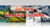 Du lịch non nước Cao Bằng ngày 19/5/2020