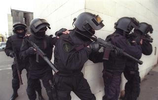 Ít nhất 6 người bị bắt làm con tin tại ngân hàng ở thủ đô Moskva