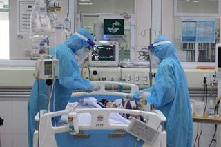 Không ca mắc mới COVID-19, 85% ca bệnh được chữa khỏi