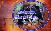 Truyền hình tiếng Tày Nùng ngày 31/5/2020