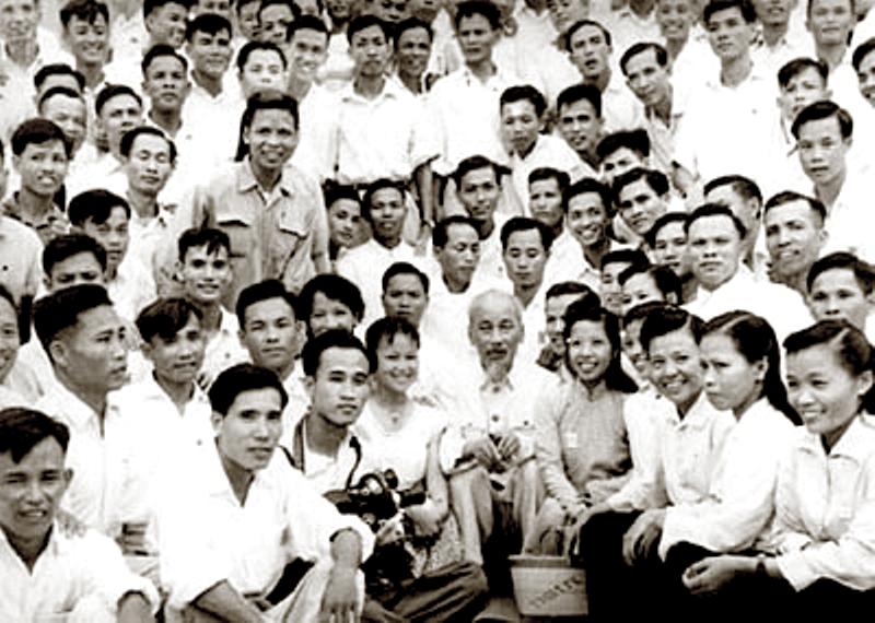 Báo chí cách mạng đồng hành cùng dân tộc kiên định mục tiêu độc lập dân tộc và chủ nghĩa xã hội