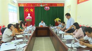 Giám sát kết quả thực hiện các kiến nghị của Kiểm toán Nhà nước tại UBND thành phố Cao Bằng