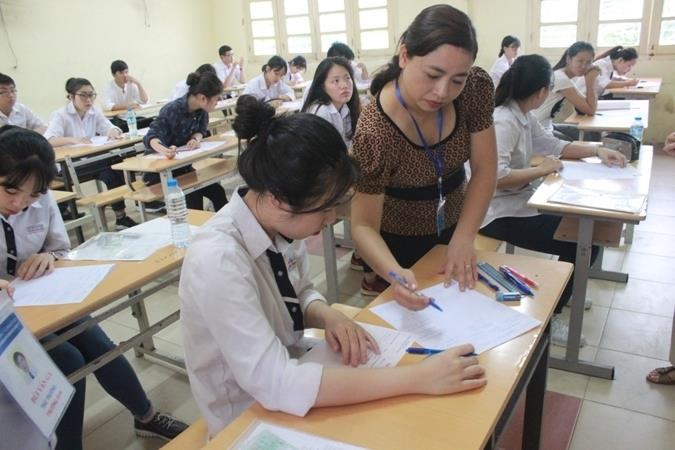 Công bố kết quả thi tốt nghiệp THPT vào ngày 27/8