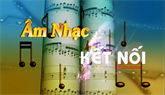 Âm nhạc kết nối ngày 06/6/2020