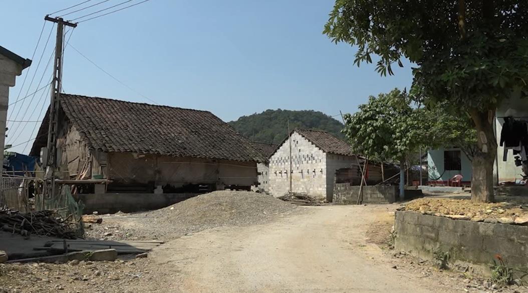Xã Bế Văn Đàn nỗ lực thực hiện các tiêu chí xây dựng nông thôn mới