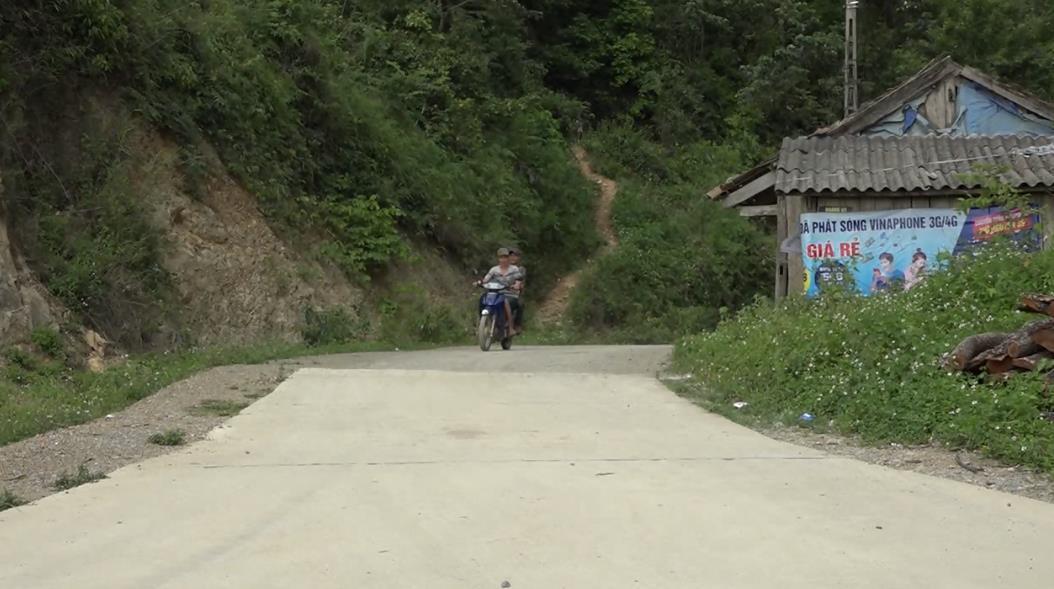 Nỗ lực xây dựng nông thôn mới ở xã biên giới Cô Ba